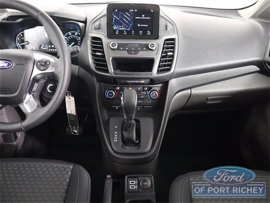 Ford Dealership Tampa >> 2019 Ford Transit Connect Wagon XLT in Port Richey, FL | Tampa Ford Transit Connect Wagon | Ford ...